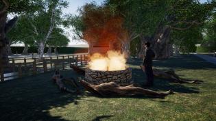 fire Three